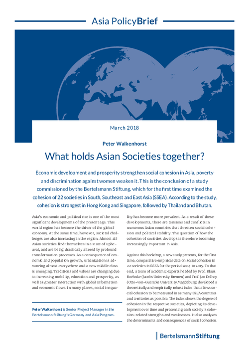 graph_publication_What holds Asian Societies together?