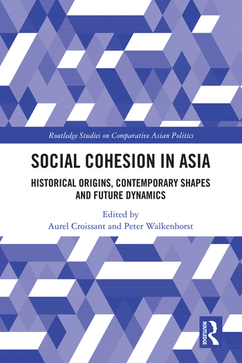 Cover-page_2020_Aurel Croissant, Peter Walkenhorst (eds.)